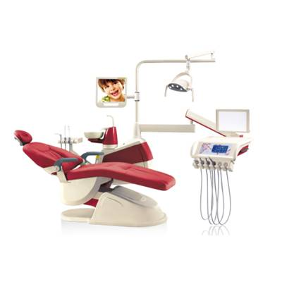 dental chair upholstery service